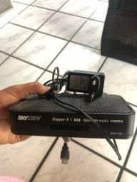 Conversor digital SKY HDTV