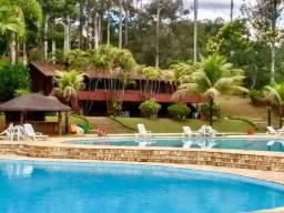Lotes de 800m² Condomínio Fechado R$17.990,00 mais Parcelas