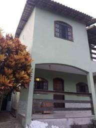 Bela casa em Araçatiba com 3 quartos e  área de churrasqueira!