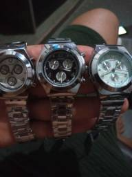 Vendo esses Relógios no precinho