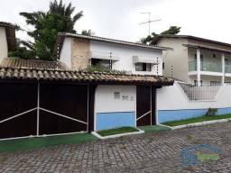 Casa com 3 dormitórios à venda, 210 m² por R$ 610.000,00 - Vilas do Atlântico - Lauro de F