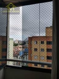 Apartamento com porteira fechada ? Ed. Itaunas cód. 17590f