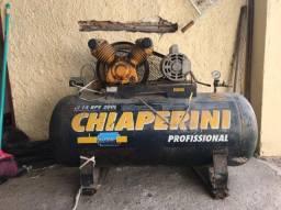 Compressor Chiaperini 200L