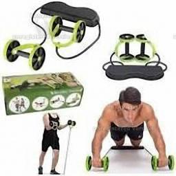 Revoflex Aparelho De Exercicio Abdominal - WCT Fitness