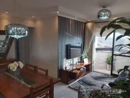 Título do anúncio: Apartamento com 3 dormitórios à venda por R$ 430.000,00 - Vila Lavínia - Mogi das Cruzes/S