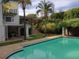 Título do anúncio: Casa com 4 dormitórios à venda, 630 m² por R$ 3.500.000,00 - Jardim João Paulo II - Presid