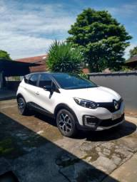 Captur Renault única dona 22.000 km