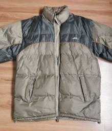 Jaqueta Linda XL Caqui e Verde - com fibra de vidro