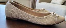 Vendo sapatilha da marca Arezzo número 35