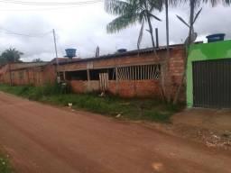 Casa batatinha numa localidade boa