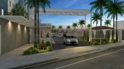 Apartamento próximo ao Super Maxi Shopping Park, área de lazer completa