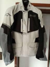 Jaqueta ou conjunto Andes alpinestars