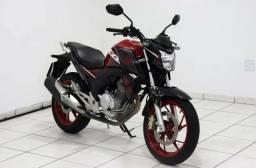 Honda CB 250 cc Twister CBS