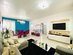 Casa 2 Andares Vila Fechada 200m² 4 Qts (3 Suites) 2 Vg Mundurucus Frente Brancar Veículos