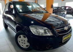 Chevrolet Celta LT 1.0 2014 Única dona!