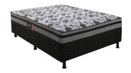 molas bonel - cama acoplada de casal