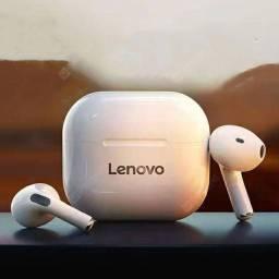 Fone de Ouvido Bluetooth Lenovo LP40