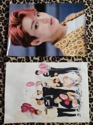 Posters BTS 40cm