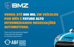 Repsso Franquia BMZ de venda veículos usados - sucesso em todo brasil