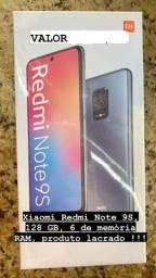 Xiaomi Redmi Note 9s 128/6GB, Note 8 64/4gb