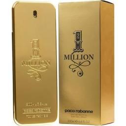 Perfume 1 Million Parfum - Paco Rabanne - Eau de Parfum