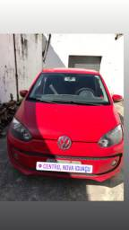 VW UP! iMotion 14/15