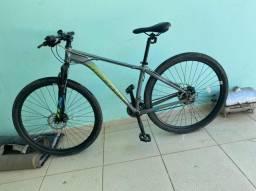 Bicicleta MTB aro29 Houston skyler 21v