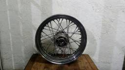 Roda de Harley Davidson
