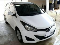 Hyundai HB20 1.0 BRANCO