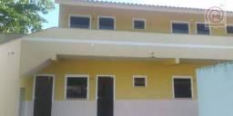Apartamento residencial à venda, Coroa Vermelha, Santa Cruz Cabrália.