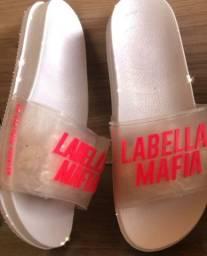 CHINELA LABELLA MAFIA