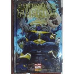 HQ - A Ascensão de Thanos