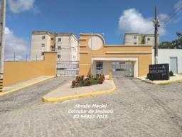 Apartamento para Alugar no Condomínio Dona Lindú IV