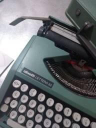 Relíquia ,Máquina escrever Olivetti
