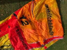 kite cabrinha sb12