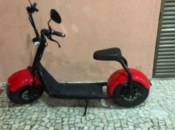 Moto elétrica VM 35 1500W