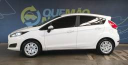 Ford - New Fiesta SE - Motor 1.6 - Ano 2017