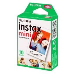 Filme Para Fuji Instax Mini 10 Fotos