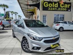 Chevrolet Onix Advantage 1.4 2018 - ( Padrao Gold Car )