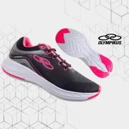 Título do anúncio: Tênis Olimpikus ATACADO