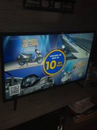 Vendo smart tv panasonic 32
