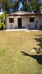 casa na praia de Matinhos