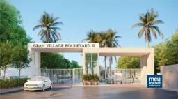 14- Boulevard 2. Casas em Condomínio fechado no Turu com entrada facilitada