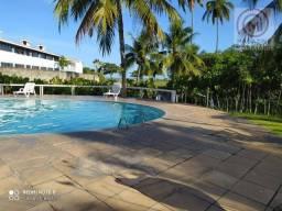 Apartamento com 1 dormitório à venda, 48 m² por R$ 220.000,00 - Taperapuan - Porto Seguro/