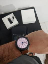 SmartWatch Amazfit GTR 47mm - Completo com caixa e 2 pulseiras