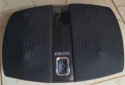 Massageador de shiatsu para os pés Homedics FMS-257JU - com aquecedor