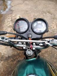Vendo Titan 125 ks2001