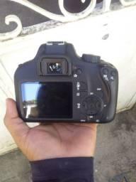 Vendo essa câmera fotográfica