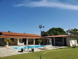 Sitio aluguel por temporada em Novo Iguape Ce