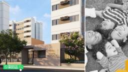 MCS- Aproveite as vantagens do Minha Casa Minha Vida. 2qts/46m²/LazerCompleto